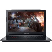 Acer PH317-52-53KY Zwart Notebook 43,9 cm (17.3'') 1920 x 1080 Pixels 2,30 GHz Intel® 8ste generatie Core™ i5 i5-8300H