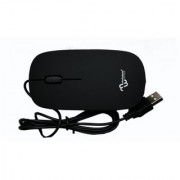 multybyte Wired Sleek Mouse shape MMPL M-2 Dell HCL Sony ACER HP Zebronics Apple Compaq Lenovo