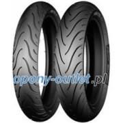 Michelin Pilot Street ( 70/90-17 RF TT/TL 43S tylne koło, M/C, koło przednie )