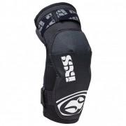 iXS Hack Series Elbow Guard Protezione (XL, nero)
