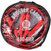 Alrides Startkabels 400 ampere in tas