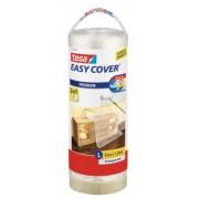 Zakrývacia fólia s maliarskou páskou Easy Cover TESA náplň 33 mx 1400 mm 57116