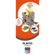 CARERO Reklamní Roll-up banner PlayTo 36311