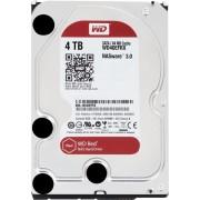 Western Digital WD 4TB SATA III 64MB RED NAS HDD