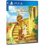 SOEDESCO The Girl and the Robot Deluxe Edition