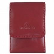Windrose Merino Manicure-Set 7,5 cm rot