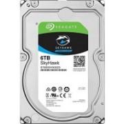 Seagate SKYHAWK SURVEILLANCE 6 TB Surveillance Systems Internal Hard Disk Drive (ST6000VX0023)