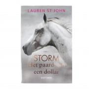 Divoza Storm, Het paard van een dollar