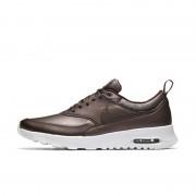 Chaussure Nike Air Max Thea Premium pour Femme - Marron