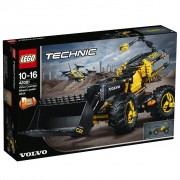 LEGO® Volvo Konzept-Radlader ZEUX