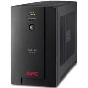 UPS APC Back-UPS BX950UI, 950VA/480W, 6 x IEC C13, Management
