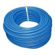 Cavo Unipolare Fs17 Cpr 450/750 Sezione 1x10 Mmq Colore Blu Matassa 100 M