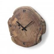 Kave Home Relógio de parede Asiriq Ø 35 cm