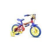 Bicicleta Aro 12 Fire Man