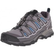 Salomon X Ultra 2 GTX-M Hiking & Trekking Shoes For Men(Grey)