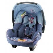 Nania autosjedalica BeOne SP LX Denim Minnie
