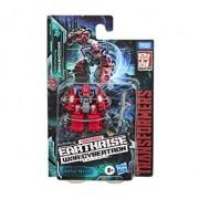 Transformers War for Cybertron Battle Masters - Figurina Smashdown