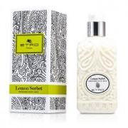Lemon Sorbet Perfumed Body Milk 250ml/8.25oz Lemon Sorbet Парфțмирано Мляко за Тяло