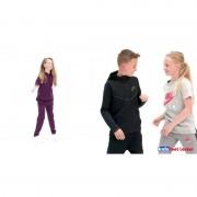 Nike Tech Fleece Full Zip - voorschools Hoodies