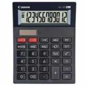 Calculator de Birou Canon 12 DG, Model AS-1200 - 12 Caractere