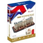 Puzzle 3D Palatul Buckingham, 72 piese