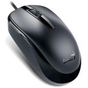 MOUSE GENIUS DX-120 USB BLACK 31010105100