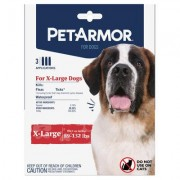 PetArmor - Generic To Frontline Top Spot 3pk Dogs 89-132 lbs by 1-800-PetMeds
