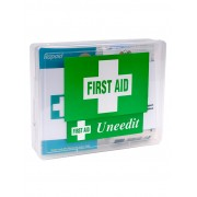 First Aid Hard Case
