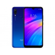 Xiaomi Smartphone XIAOMI Redmi 7 (6.26'' - 3 GB - 32 GB - Azul)