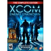 XCOM: ENEMY UNKNOWN - COMPLETE EDITION - STEAM - PC - WORLDWIDE