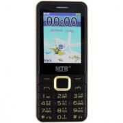 MTR BULLET DUAL SIM 2.4 INCH 2000 MAH BATTERY BIG SOUND CAMERA BT FM MULTIPLE LANGUAGE SUPPORT VOICE RECORDING