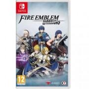 Fire Emblem Warriors, за Switch