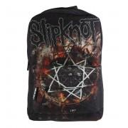 Zaino SLIPKNOT - Pentagram - IND009