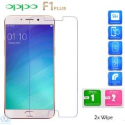 PREMIUM QUALITY TEMPERED GLASS FOR OPPO F1 PLUS