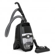 Miele Blizzard CX1 Parquet PowerLine Cylinder Vacuum Cleaner - Black
