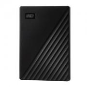 Vanjski Tvrdi Disk WD My Passport™ USB 3.2 Black 5TB