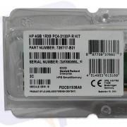 Memoria Hp 4gb Ddr4 1rx8 2133mhz Pc4-2133p-r Ecc 726717-b21