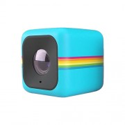 Camera Video Sport Cube HD Albastru POLAROID