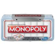 Hasbro Road Trip Monopoly. Gioco da tavolo
