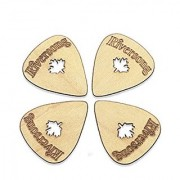 Riversong Guitars RS-4PAK ORG 1.0 Guitar Picks