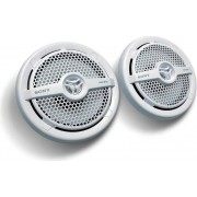 """Sony Xs-Mp1621 Casse Coassiali Speaker Coppia Di Altoparlanti 2 Vie Per Uso Nautico Potenza 160 Watt Da 15.24 Cm (6"""") Waterproof Colore Bianco - Xs-Mp1621"""