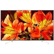 "Televizor LED Sony BRAVIA 165 cm (65"") KD65XF8505, Ultra HD 4K, Smart TV, X-Reality™ PRO 4K, Android TV, WiFi, CI+"