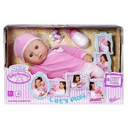 My First Baby Annabell Lets Play