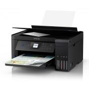 Epson Expression ET-2750 Inkjet Multifunction Printer - Colour