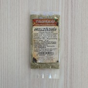 Grillzöldség fűszerkeverék, 30 g