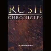 Rush - Chronicles (0602498622544) (1 DVD)