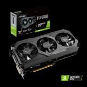 VC, ASUS TUF 3-GTX1660-A6G-GAMING, 6GB GDDR5, 192bit, PCI-E 3.0 (90YV0D16-M0NA00)