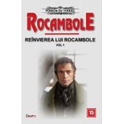 Rocambole 15 - Reinvierea lui Rocambole 1/Ponson du Terrail