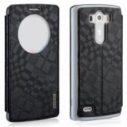 Flip калъф BASEUS Brocade case за LG G3 D855