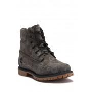Timberland 6 Premium Leather Waterproof Boot TORNADO